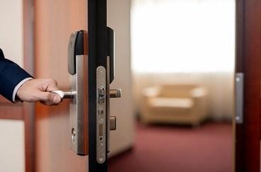 החלפת צילינדר לכל סוגי הדלתות